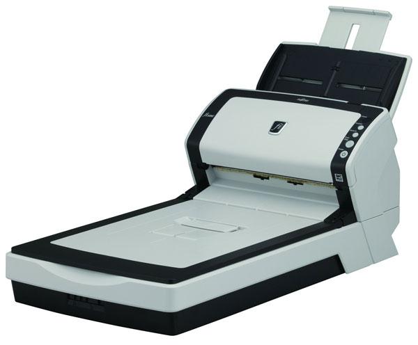 Assistenza Scanner Fujitsu A3 M3096GX 4097D 620C